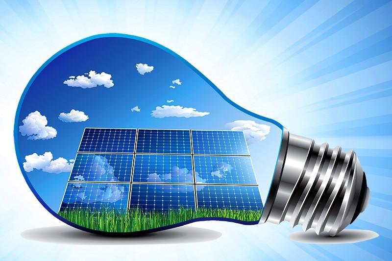КНР вложит к 2020-ому году ввозобновляемые источники энергии неменее $360 млрд
