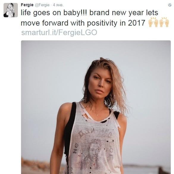 Североамериканская эстрадная певица Ферги снялась вклипе вмайке сПушкиным