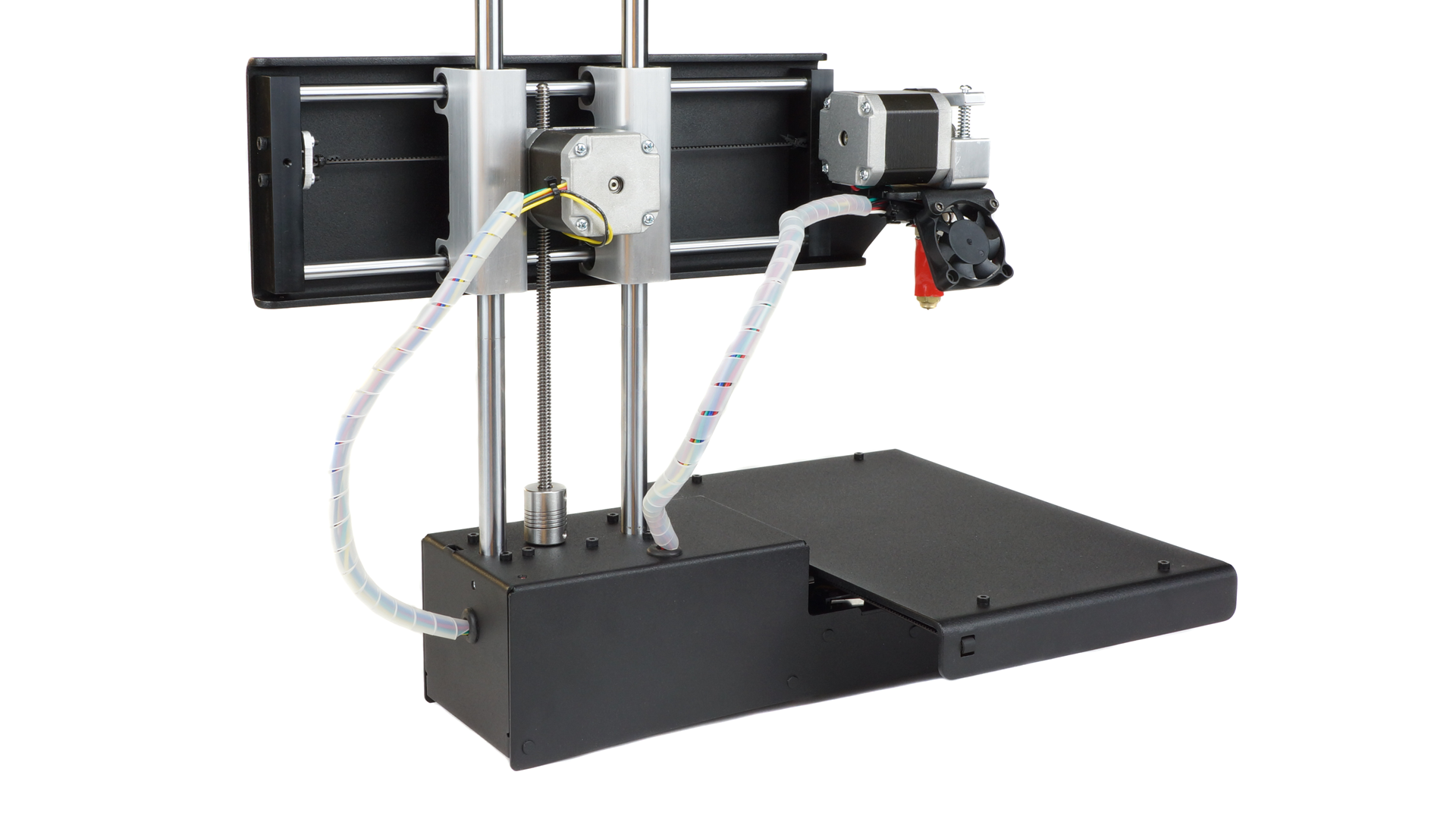 ТГУ поставит опытные 3D-печатные керамические детали для многообещающего вертолетного мотора