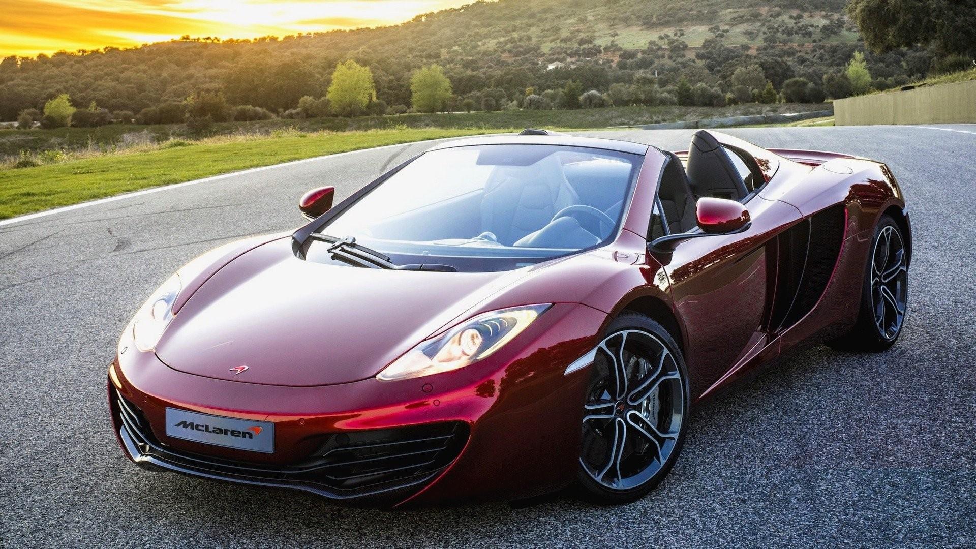 Компания Мак Ларен  удвоила продажи авто  вследующем году