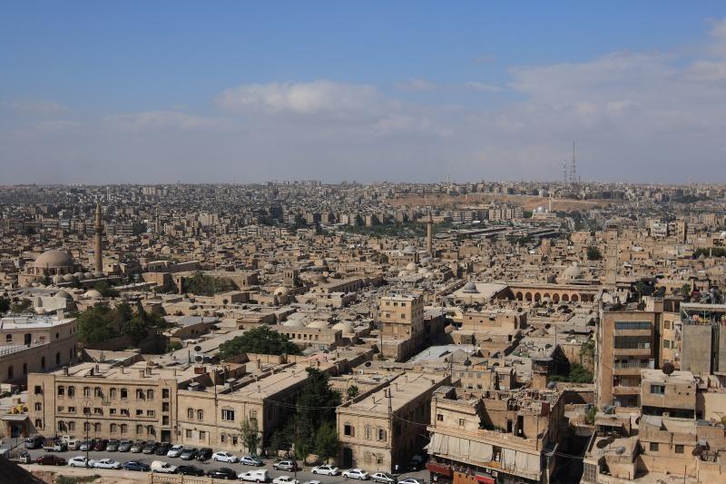 Взрыв вСирии: 25 человек погибли