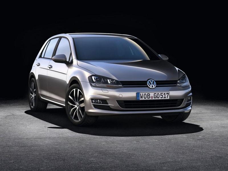Новый кроссовер VW Atlas получит пакет «R-Line»