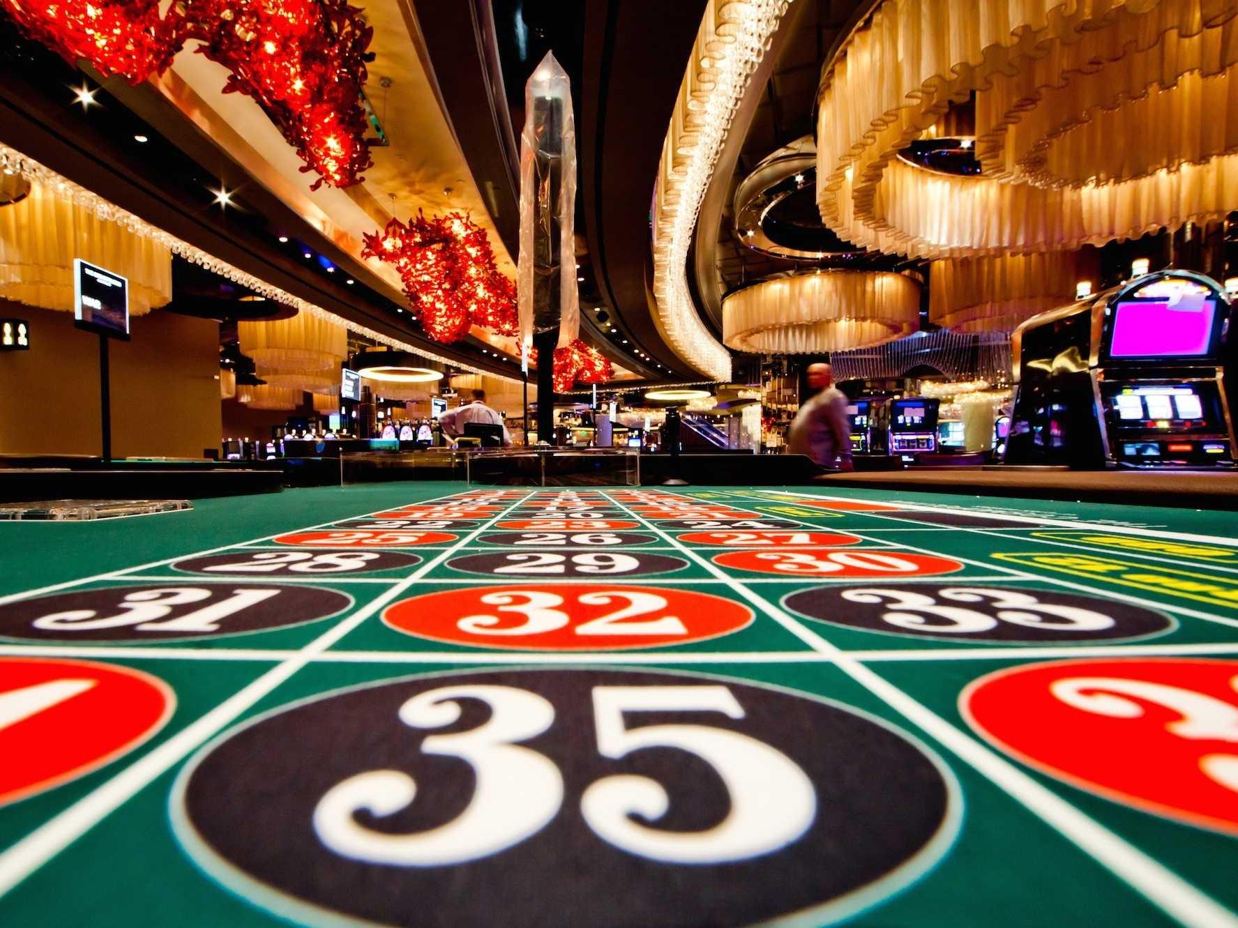 ВСочи открывается первое казино