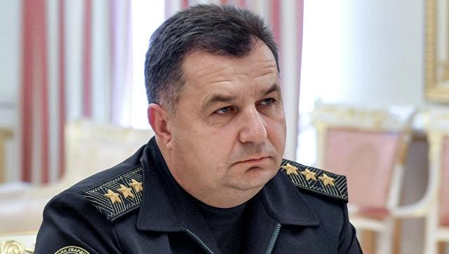 Минобороны Украины собирается часто проводить учебные стрельбы над темным морем