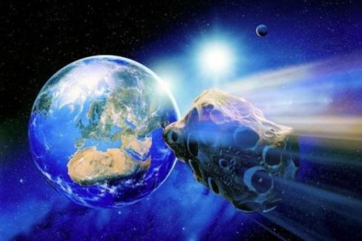 Белый дом готовится кстолкновению с небезопасными астероидами