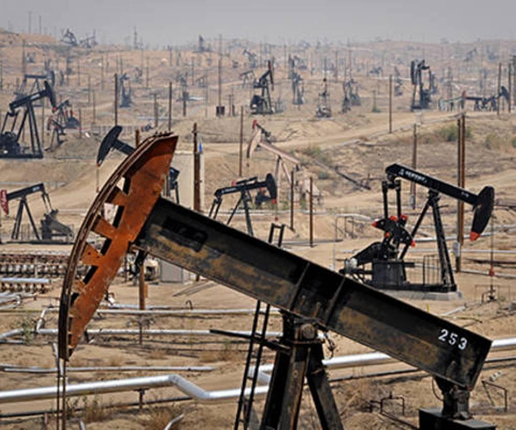 Саудовская Аравия сократила добычу нефти подоговорённости сОПЕК