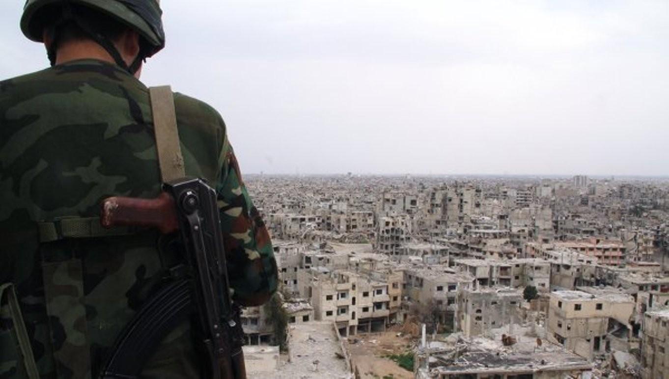 РФ уменьшает группировку войск вСирии, зону конфликта оставляет Адмирал Кузнецов