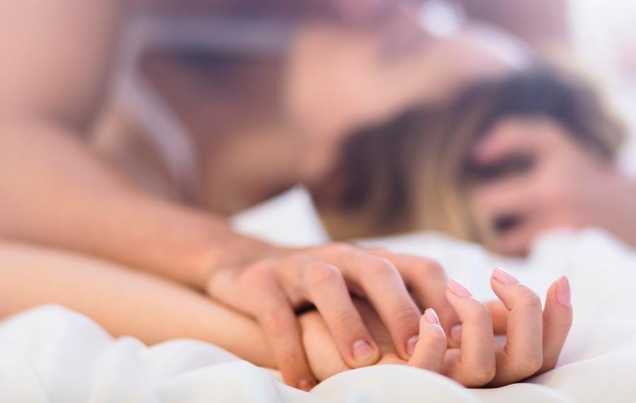 Как укрепить иммунитет секс