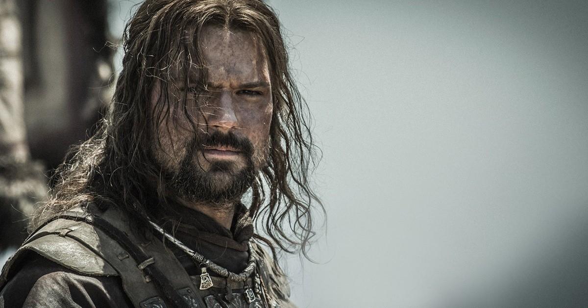 Продюсер «Викинга» ответил накритику наблюдателей