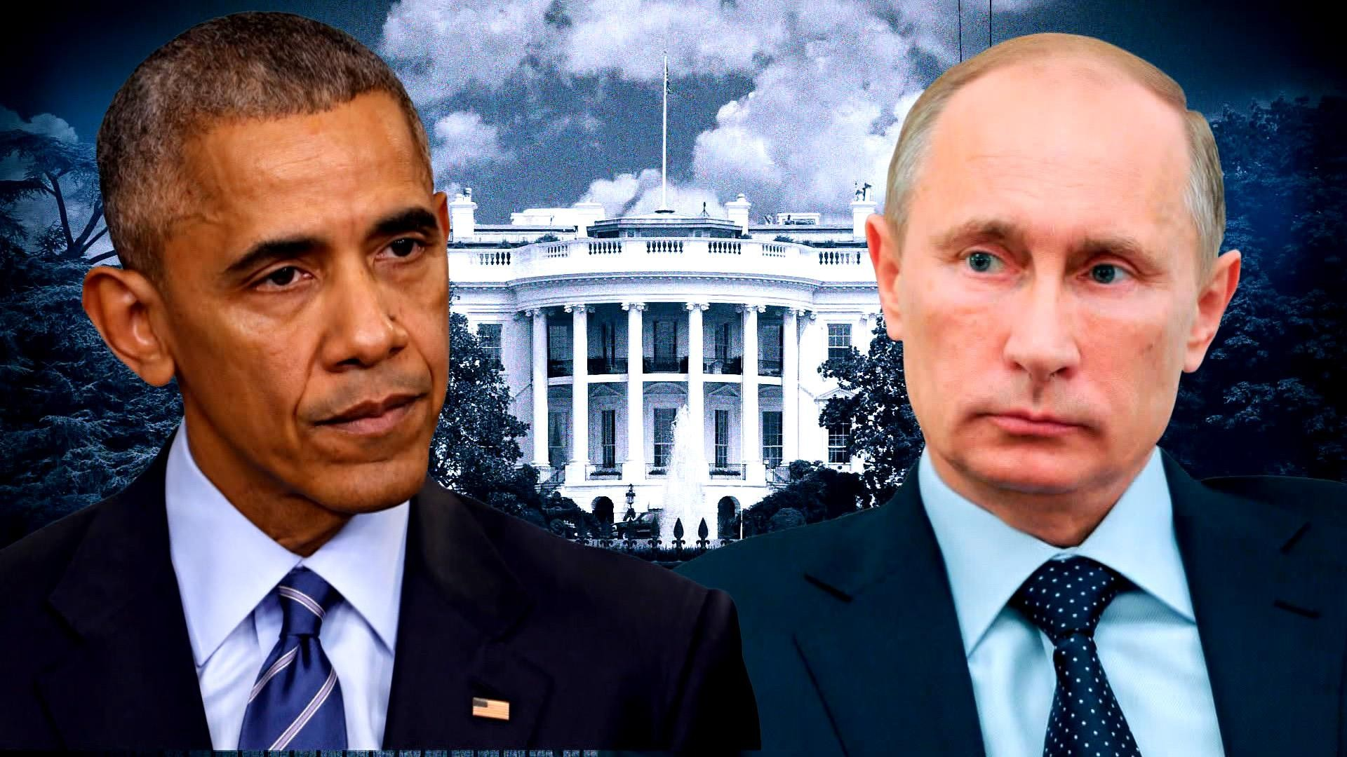 Некоторые республиканцы доверяют Владимиру Путину больше, чем демократам— Барак Обама