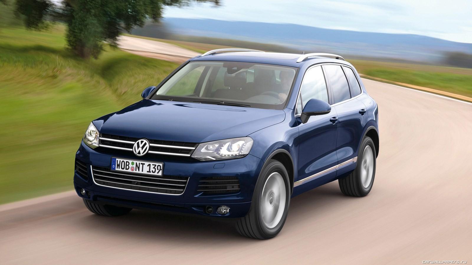 VW возглавил рейтинг самых реализуемых авто вследующем году