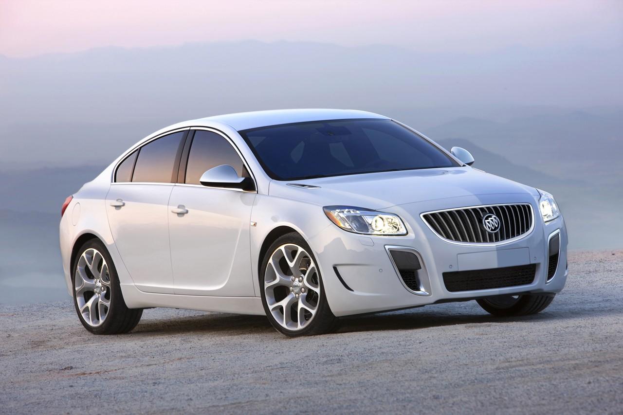 GM в предыдущем 2016-ом году реализовал в КНР 3,87 млн авто