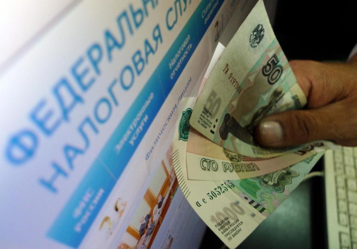 ВРФ предусмотрели новые штрафы занеуплату налогов