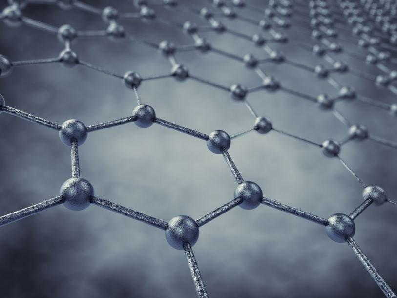 Ученые создали материал, который прочнее стали