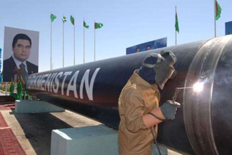 КНР стал самым большим импортером туркменского газа