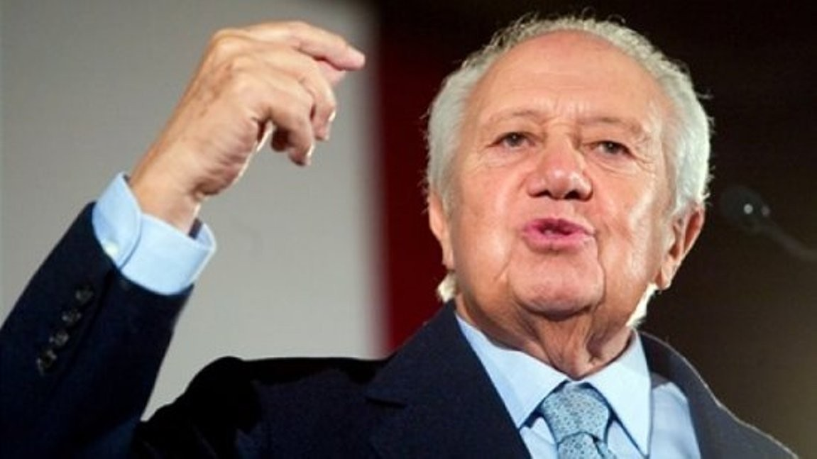 Скончался прежний президент Португалии Мариу Суариш