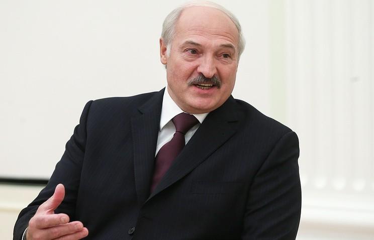 Лукашенко: никому непозволим унижать наш народ игосударство