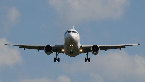 Пассажирский самолет совершил вынужденную посадку вВиннипеге