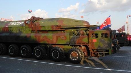 Прежний дипломат изКНДР поведал оядерных разработках Пхеньяна