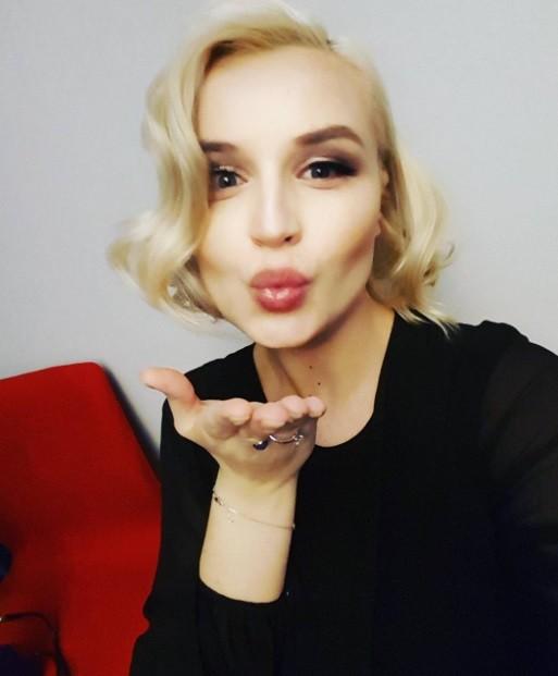 Полина Гагарина обнародовала  интригующее фото сконцерта вСочи