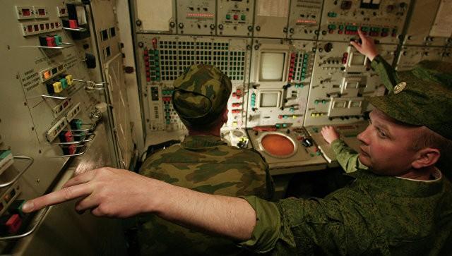 Русский космический аппарат системы предупреждения оракетном нападении проходит летно-конструкторские тестирования