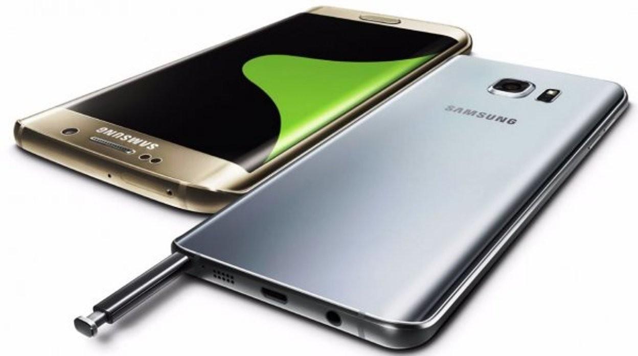 Самсунг хочет воплотить не менее 60 млн Galaxy S8 в 2017г