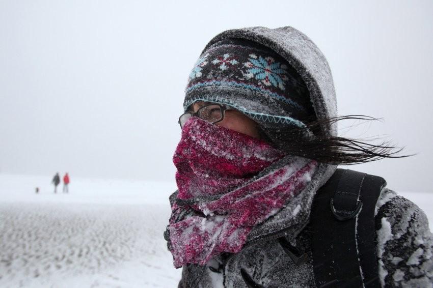 Из-за морозов каникулы ярославским учащимся продлили наодин день