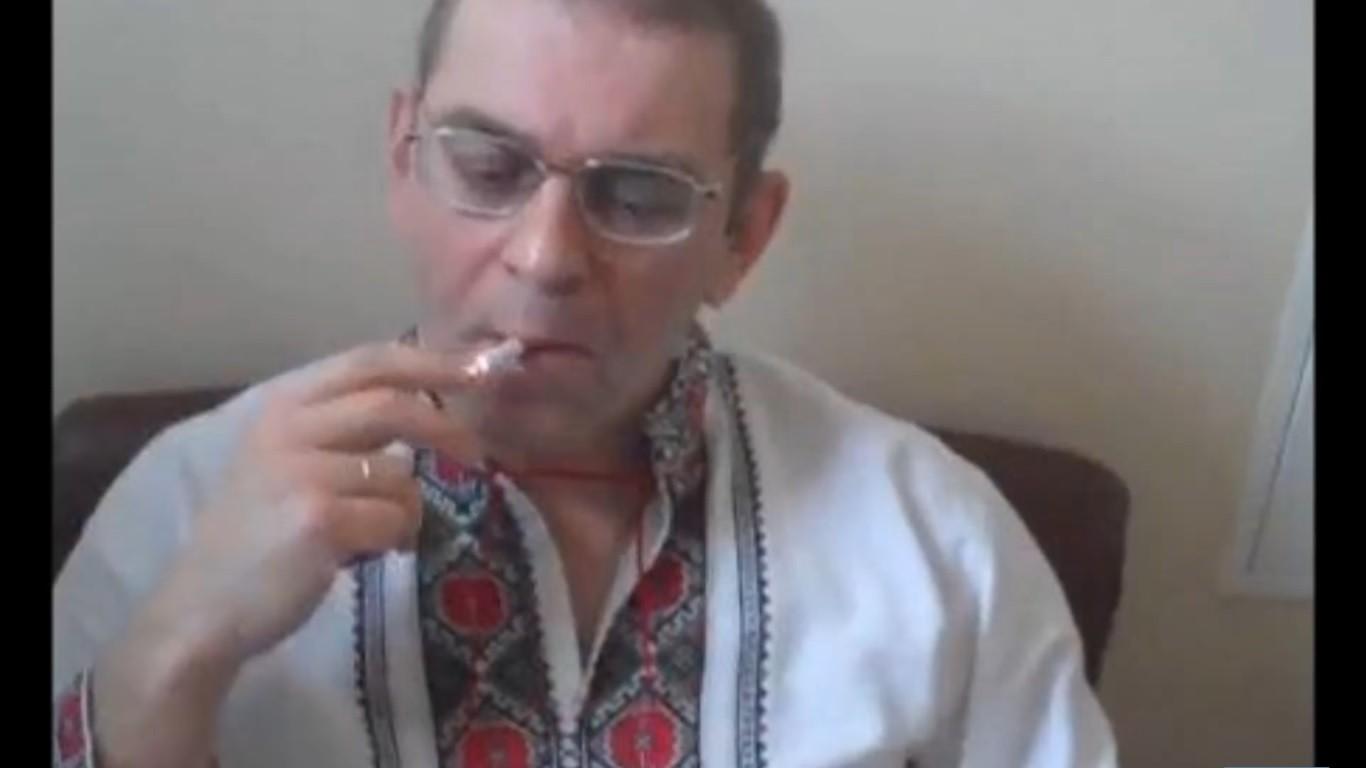 Размещена 2-ая аудиозапись изобщения Пашинского иКорбана