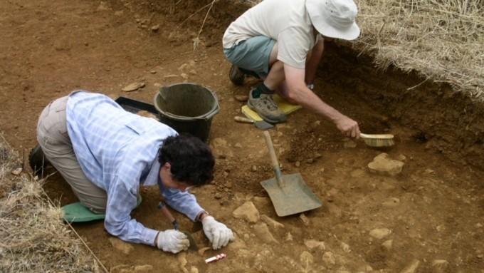 ВКитайской народной республике завершены раскопки старинного города