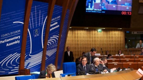 Руководитель  ПАСЕ хочет  принять участие вГайдаровском пленуме  в столице России