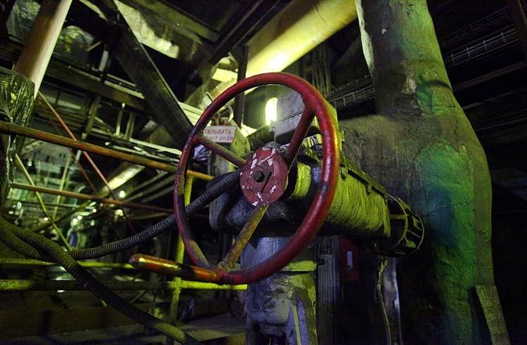 МЧС: Работа котельной вподмосковном Красногорске восстановлена, отопление работает поштатной схеме
