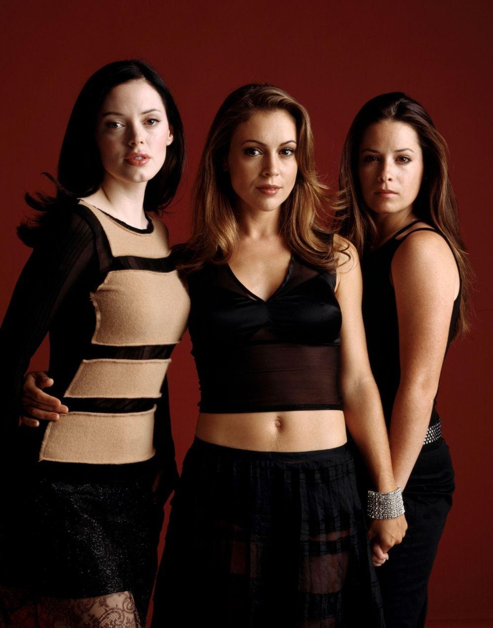 Сериал «Зачарованные» возвращается наэкраны спустя 10 лет