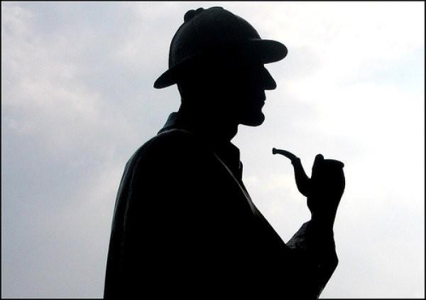 ВРиге отметили День рождения Шерлока Холмса