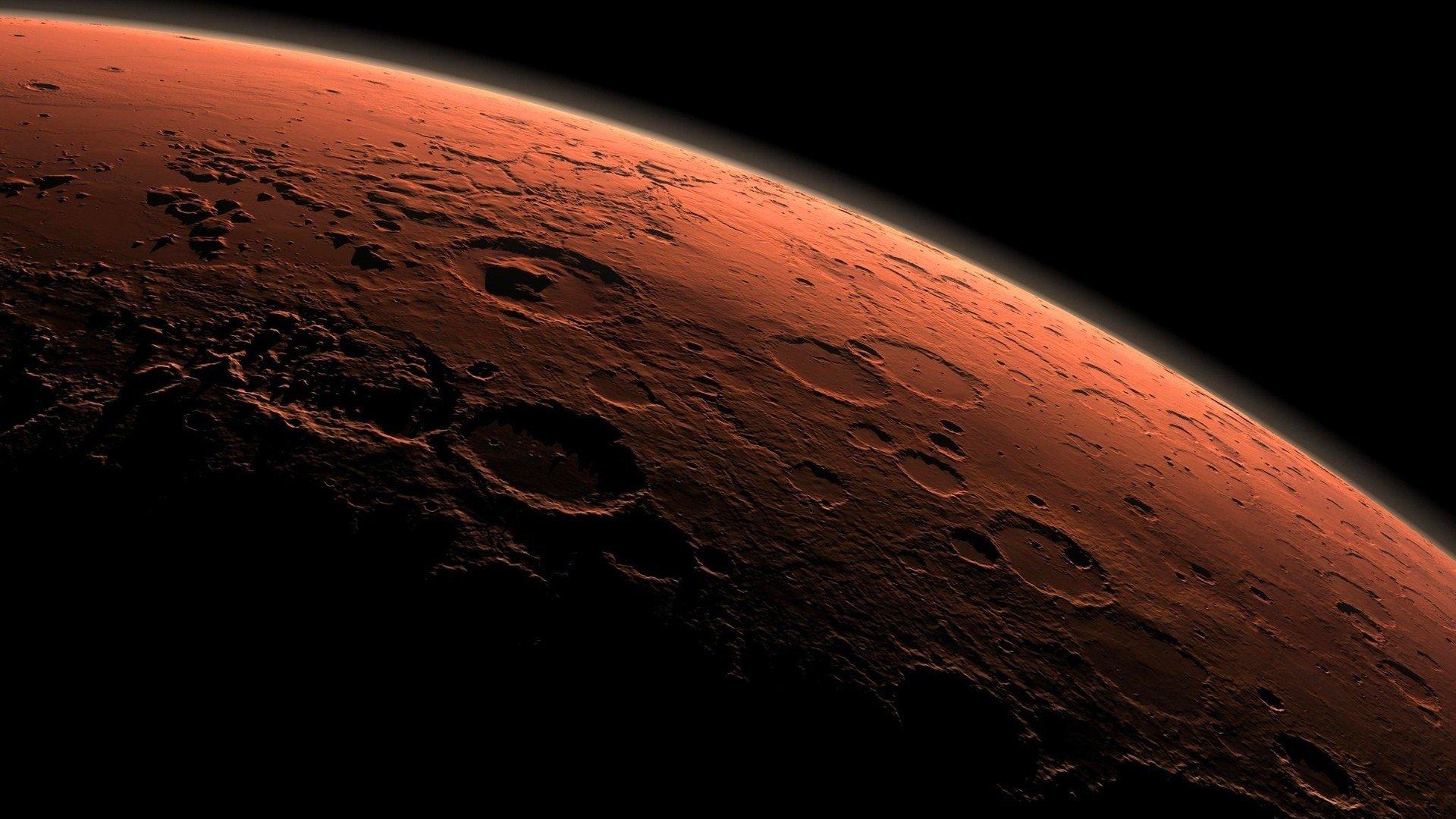 Ученые изЯпонии отправят наМарс миниатюрный спускаемый аппарат