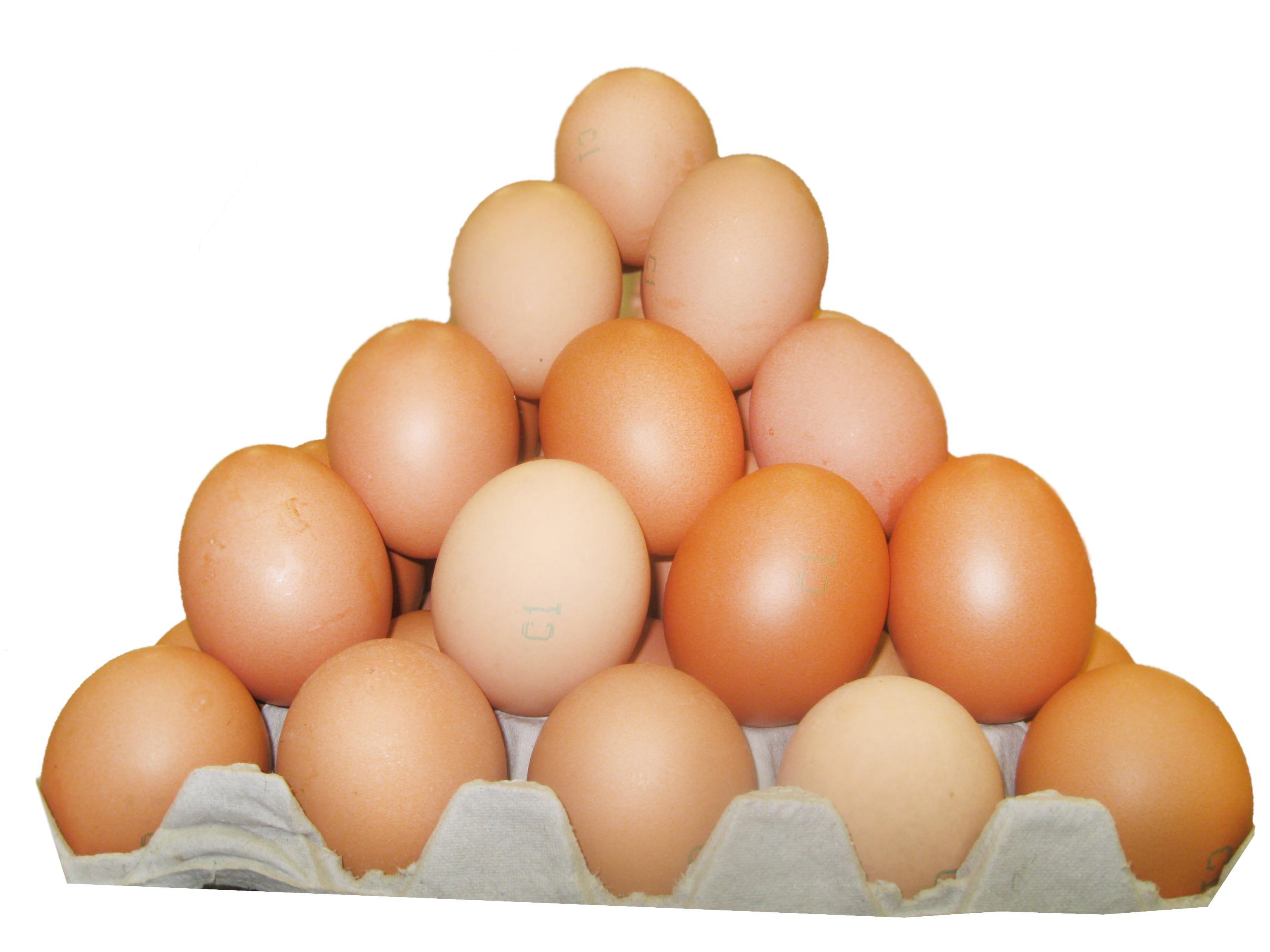 Ученые рассказали какую пользу принесет мужчинам употребление яиц