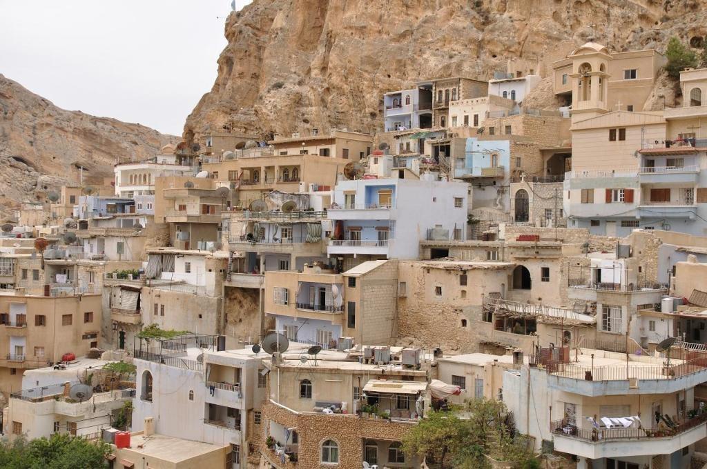 Башар Асад: террористы оставили без питьевой воды 5 млн граждан Дамаска