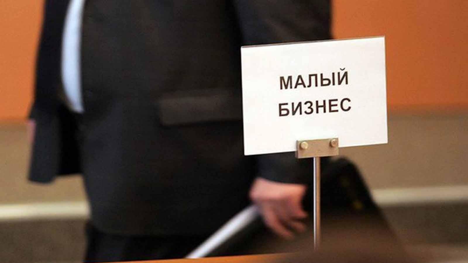 Руководство РФупростило порядок получения субсидий для малого бизнеса