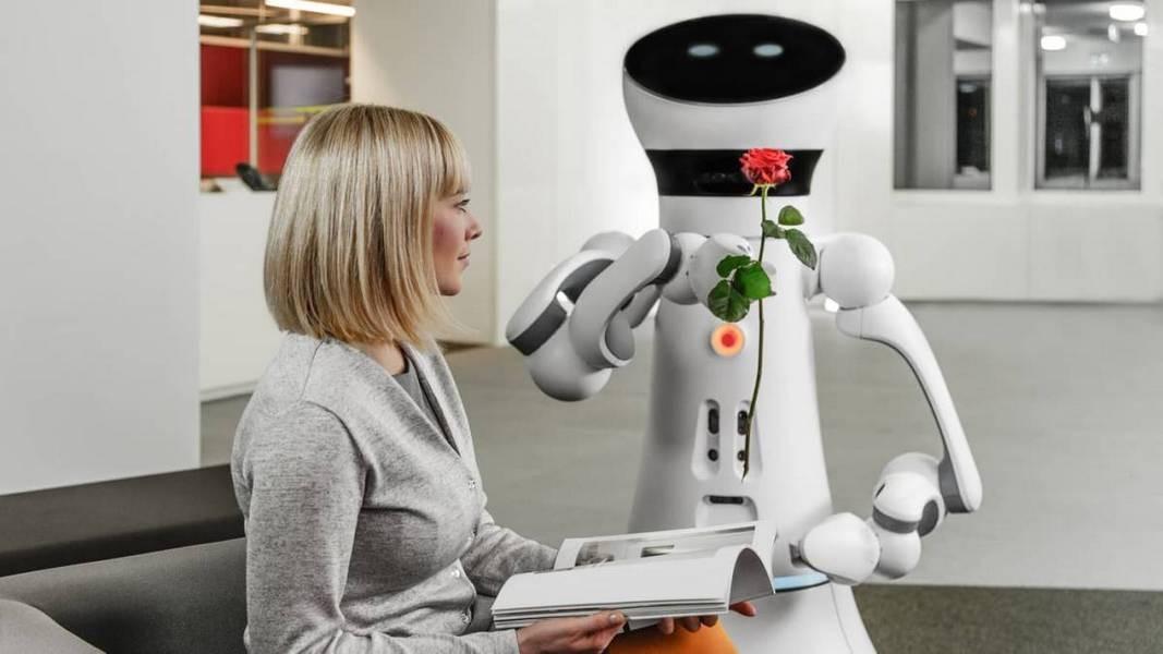Роботы вытеснят 2,4 млн японцев срабочих мест