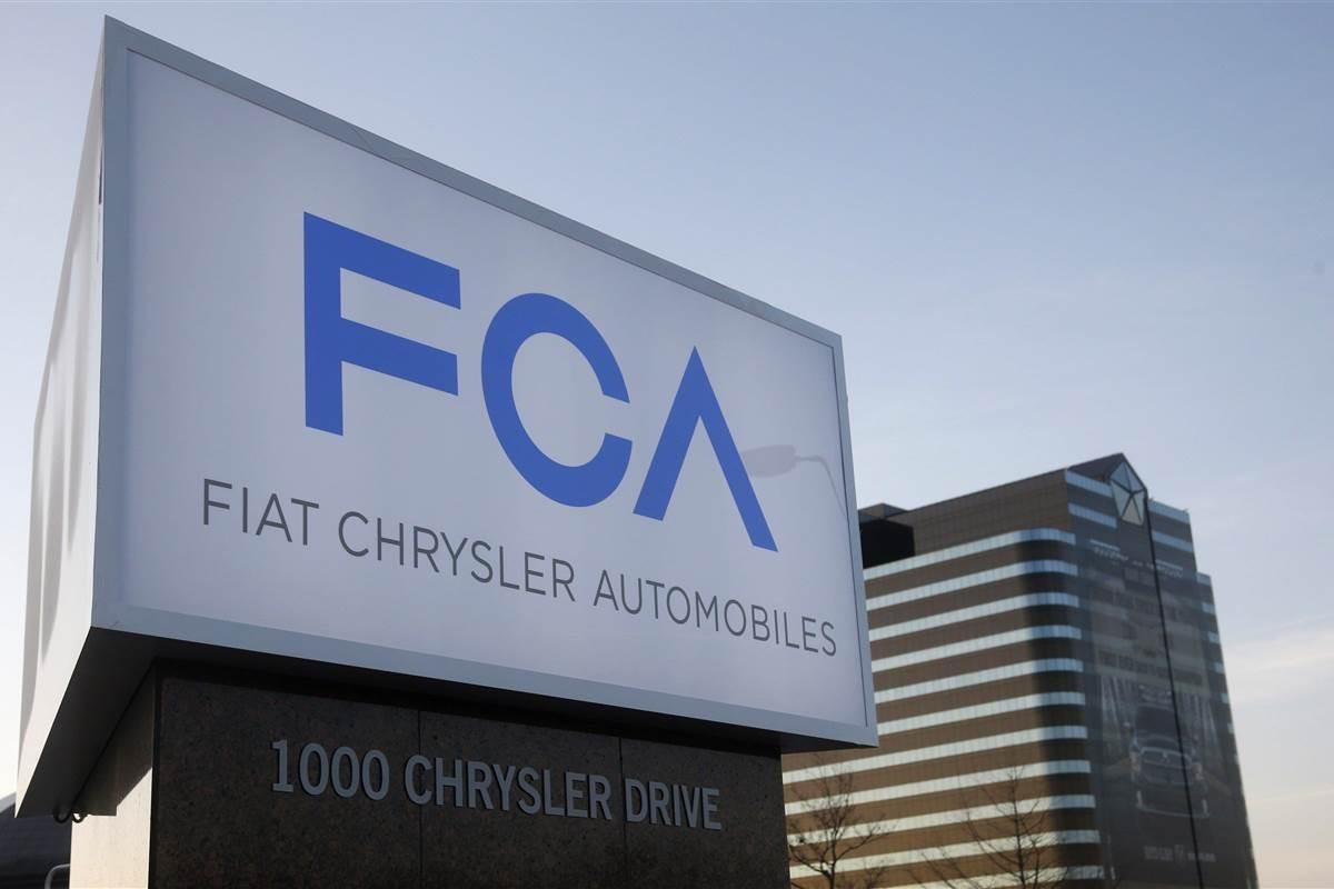 Фиат Chrysler инвестирует $1 млрд в модификацию заводов вСША