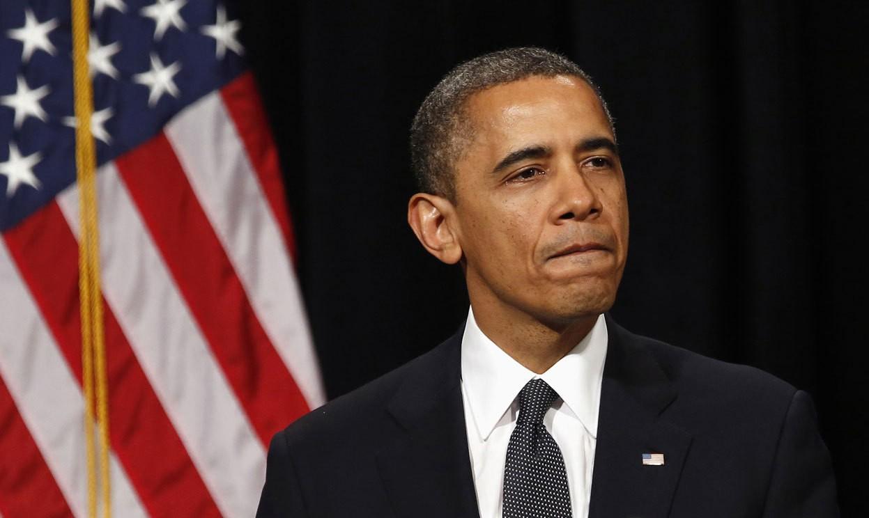 22% американцев считают, что Барак Обама невыполнил собственных обещаний