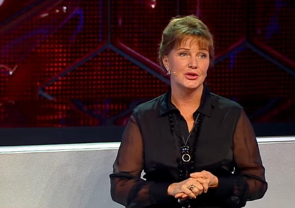 Елена Проклова извинилась перед женами собственных бывших любовников