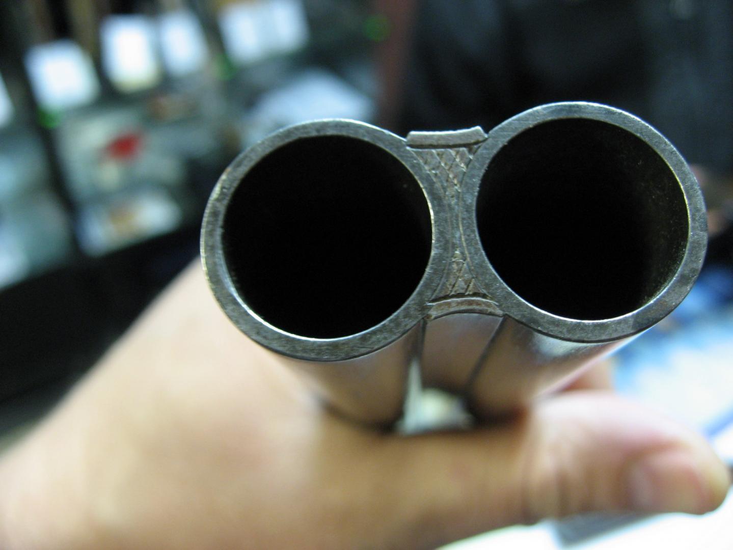 Наюго-западе столицы  мужчина застрелил квартирантку ипытался уничтожить  себя