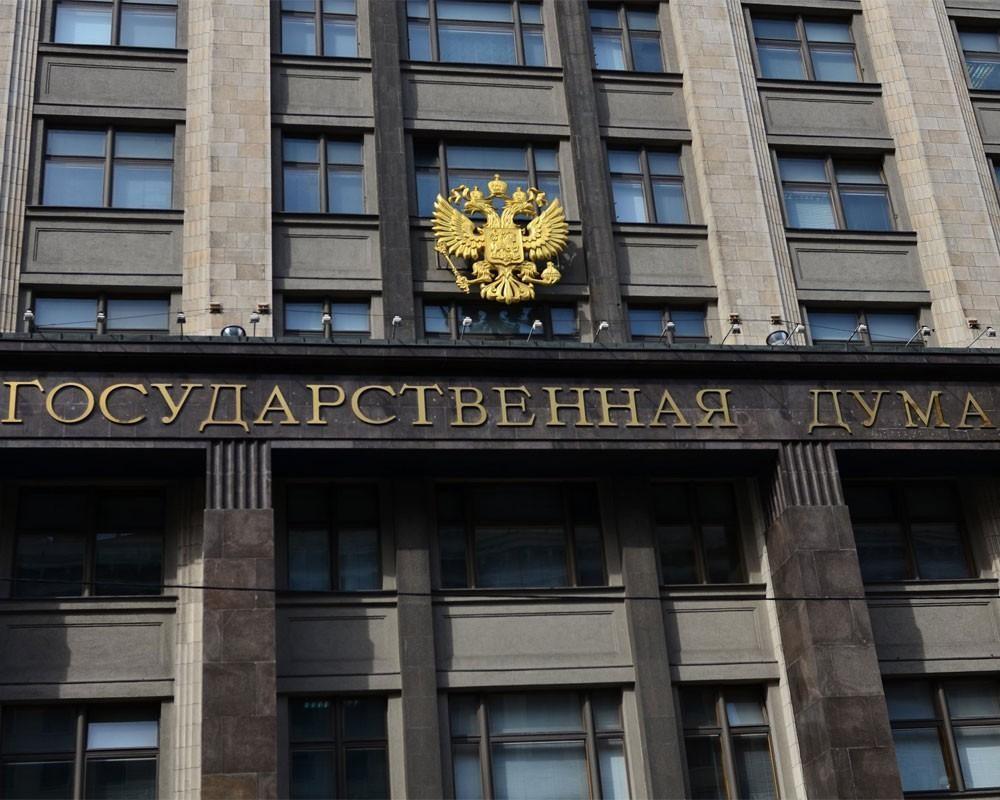 Песков оценил идею взыскания уникального жилья должника