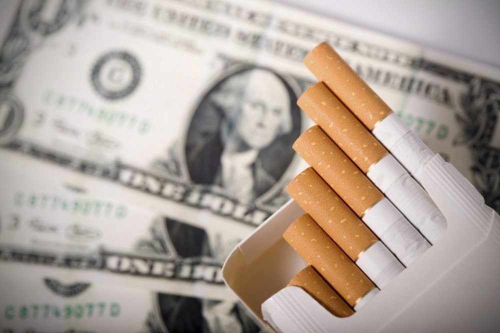 ВОЗ оценила ежегодный вред откурения в $1 трлн