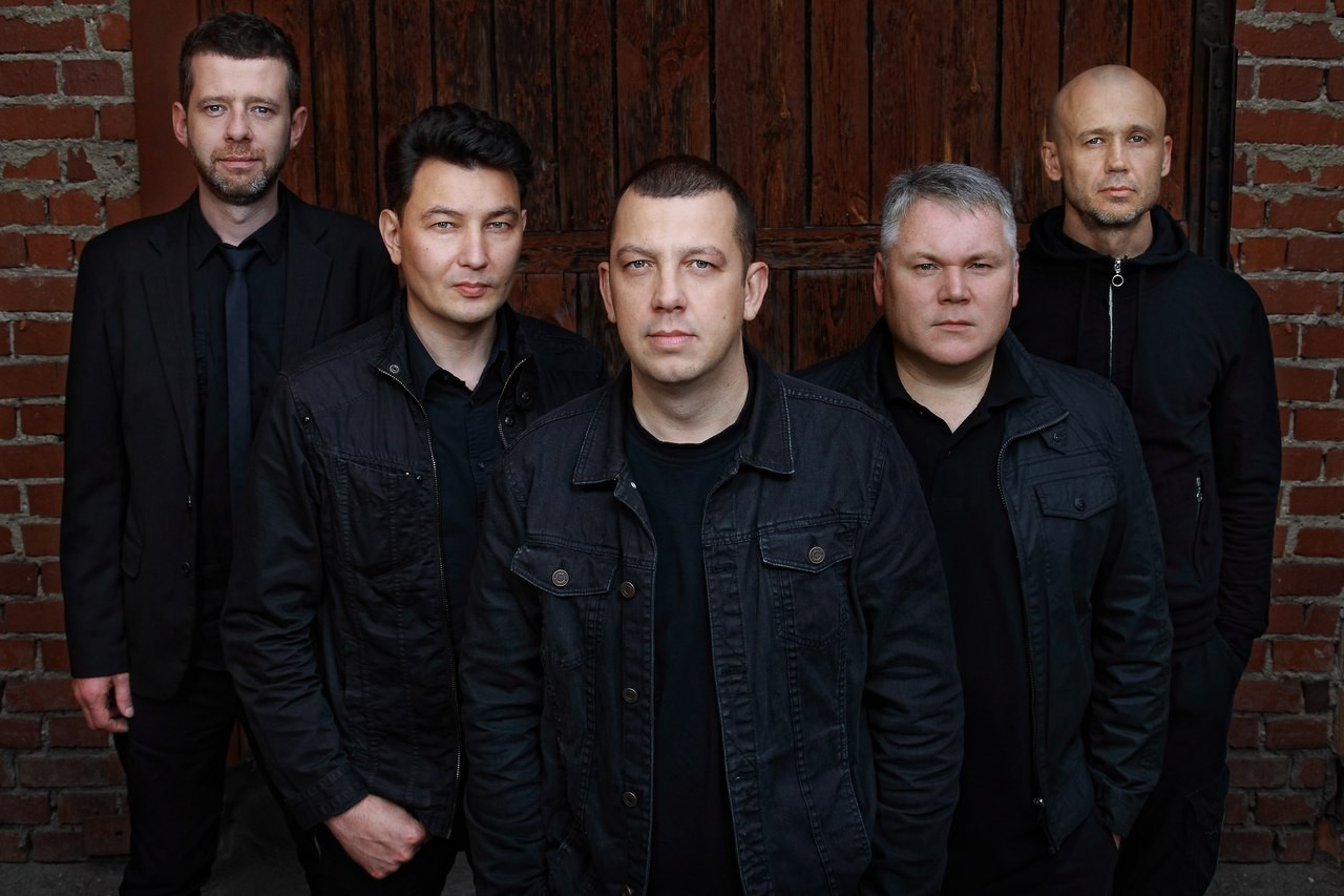 Группа «Смысловые галлюцинации» даст свой последний концерт 13января