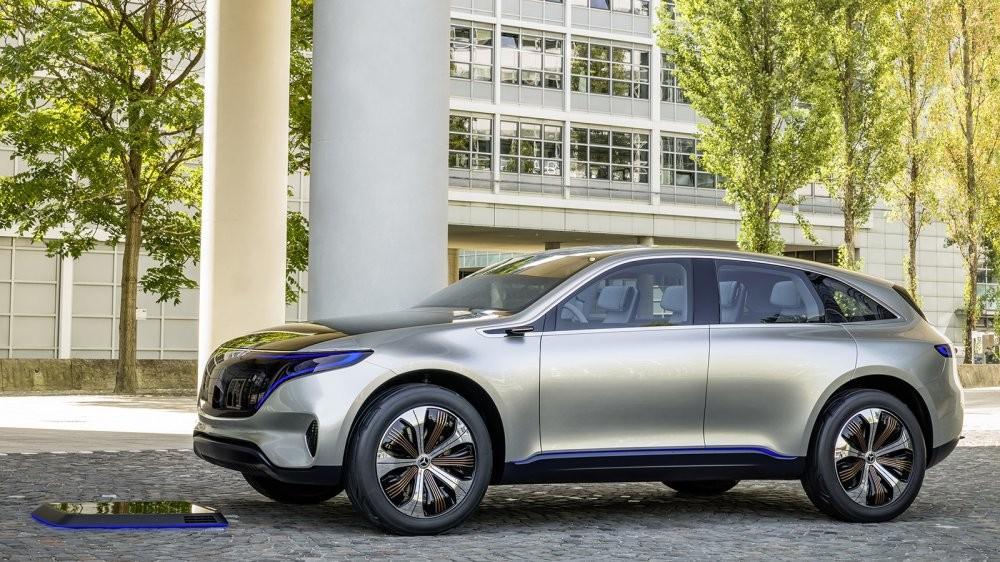 К 2020-ому году Daimler представит три новых компактных модели