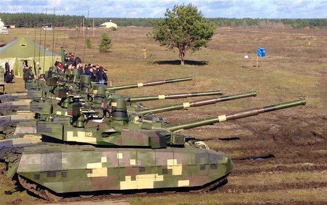 Таиланд сетует напроблемы споставками украинских танков