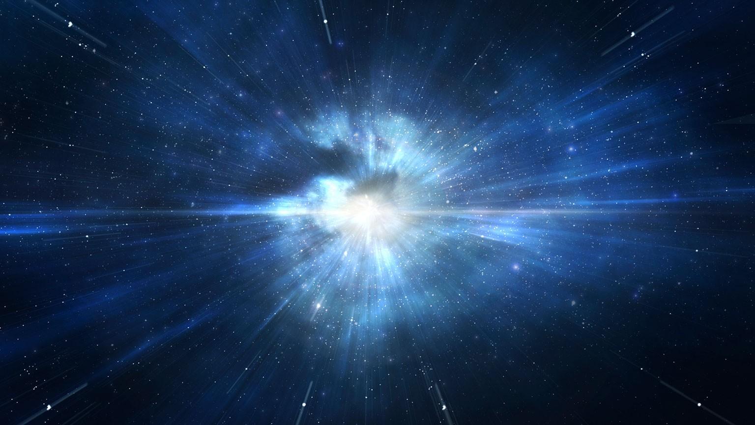 НаЗемле будет виден взрыв отсамого рождения сверхновой звезды