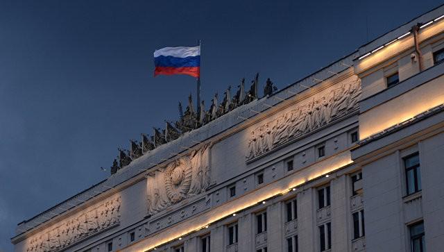 ВМинобороны РФ  опровергли сообщения остроительстве военного полигона вАбхазии