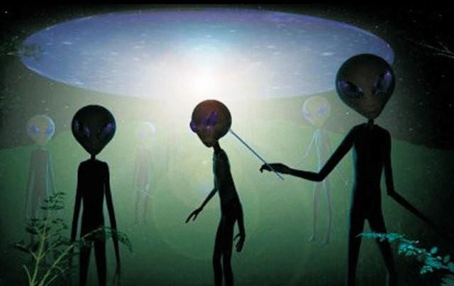 Уфологи отыскали наЛуне 130-метровый «позвоночник»